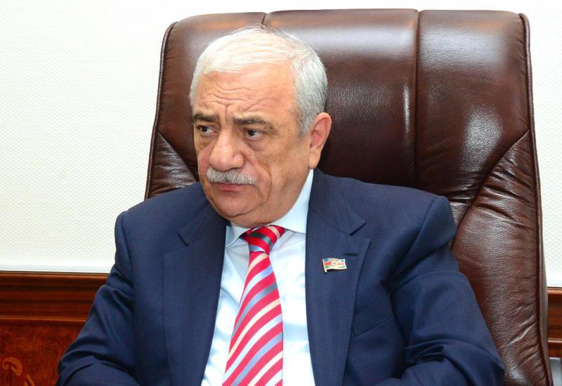 Саттар Мехбалыев о деструктивной роли радикальной оппозиции