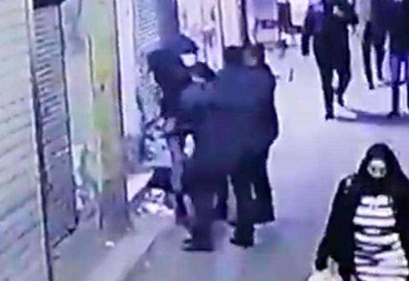 Окруженный полицейскими террорист в Египте подорвал себя
