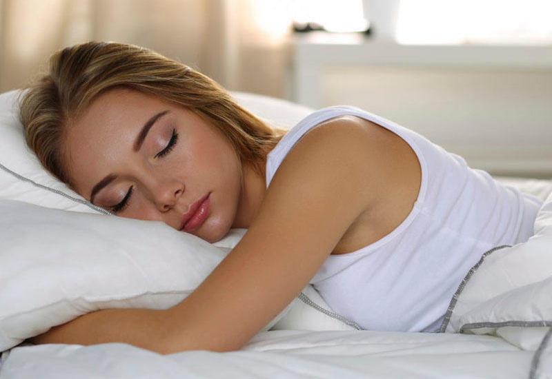 Vaxtında yat, uzun ömürlü ol