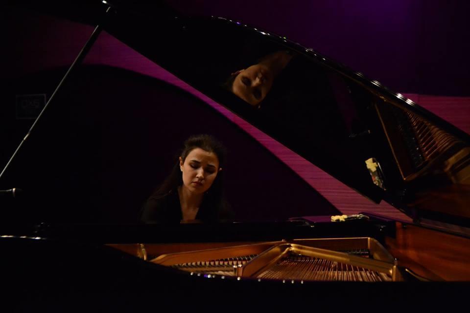 В Центре мугама прошел прекрасный вечер фортепианной музыки
