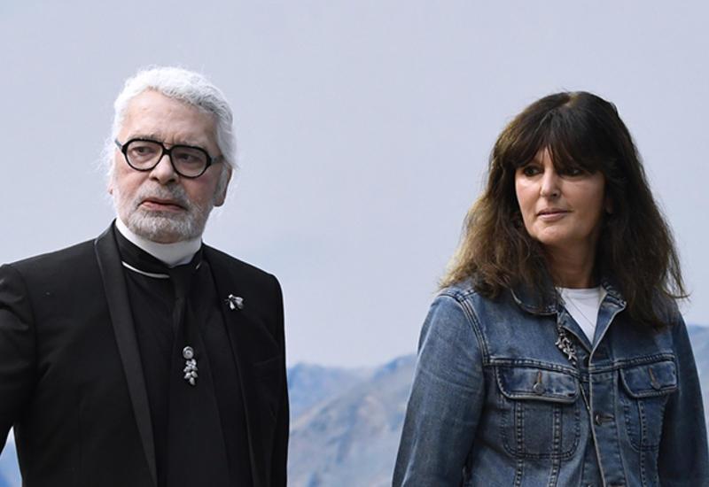 Кто продолжит дело Карла Лагерфельда в Chanel?