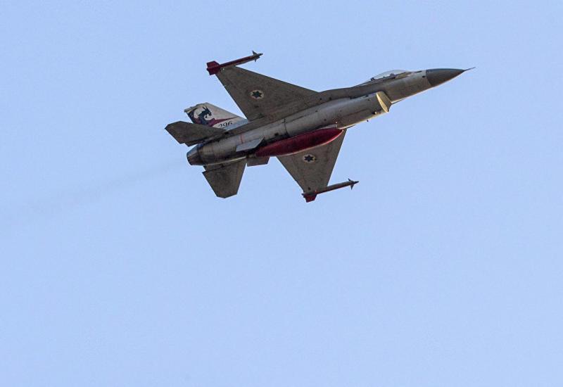 Израильские военные атаковали пост ХАМАС в секторе Газа