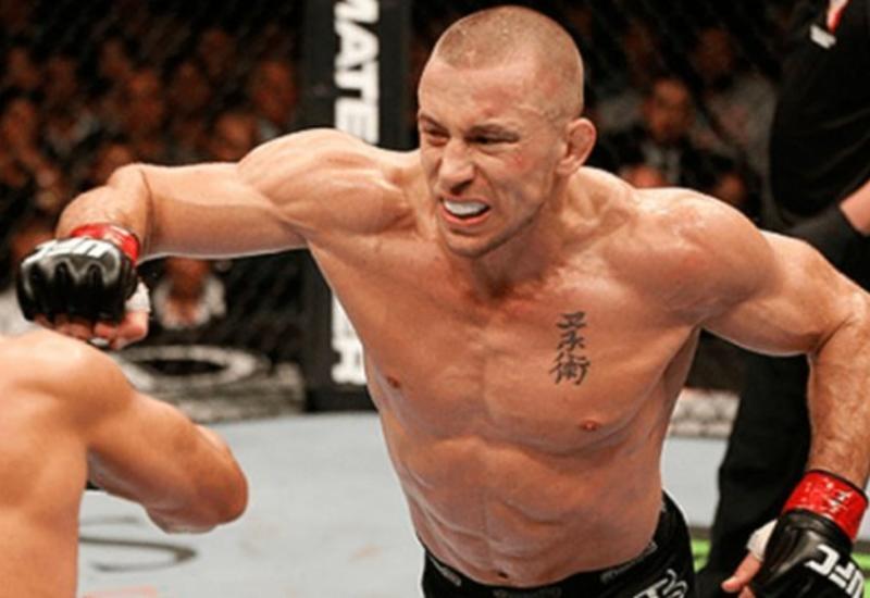 Легенда UFC намерен объявить о завершении карьеры