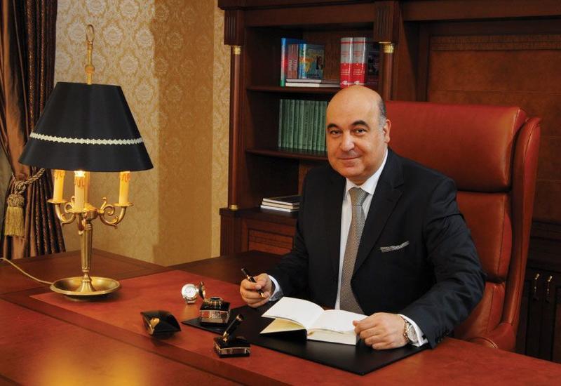Чингиз Абдуллаев: Сложная и почетная миссия Первого вице-президента Мехрибан Алиевой