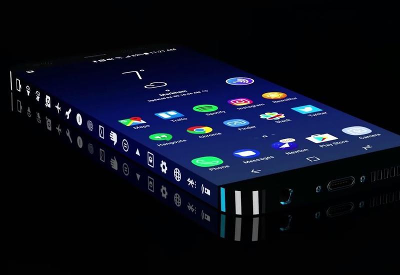 """В сеть утекло рекламное видео Samsung Galaxy S10 <span class=""""color_red"""">- ВИДЕО</span>"""