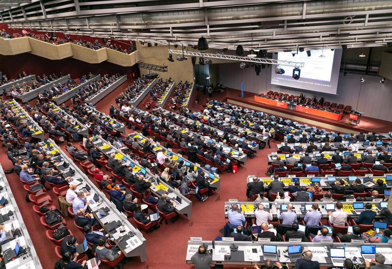 """Азербайджан участвует в подготовке к важному международному мероприятию <span class=""""color_red"""">- ФОТО</span>"""