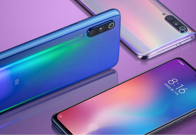 "Флагман Xiaomi Mi9 представили официально <span class=""color_red"">- ВИДЕО</span>"