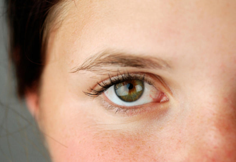 Названа неожиданная причина потери зрения