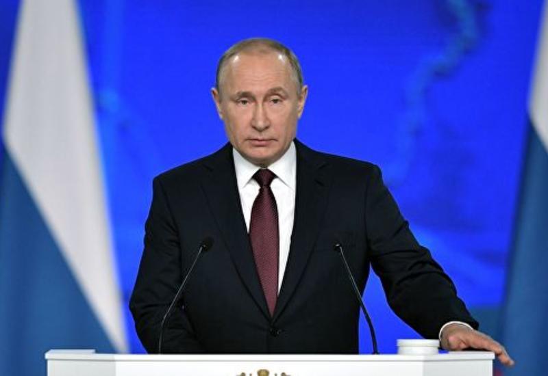 Путин предостерег США от нового Карибского кризиса