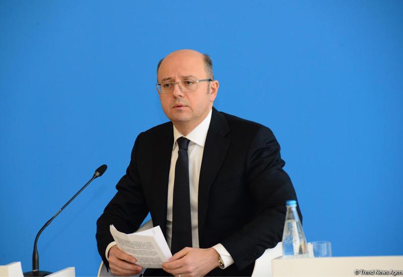 Министр о растущем росте интереса к азербайджанскому проекту