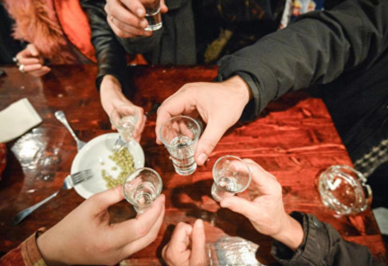 Ученые открыли пять сотен генов, связанных с алкоголизмом и курением