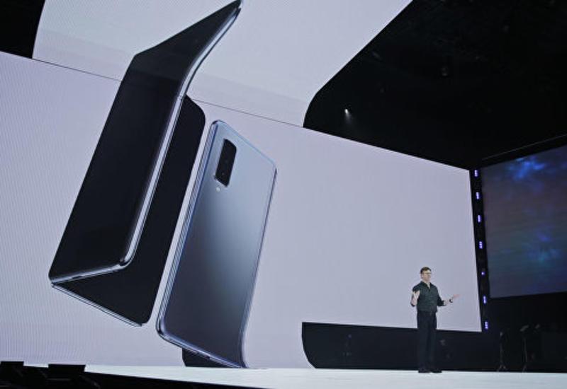"Samsung представил новые модели Galaxy <span class=""color_red"">- ФОТО</span>"