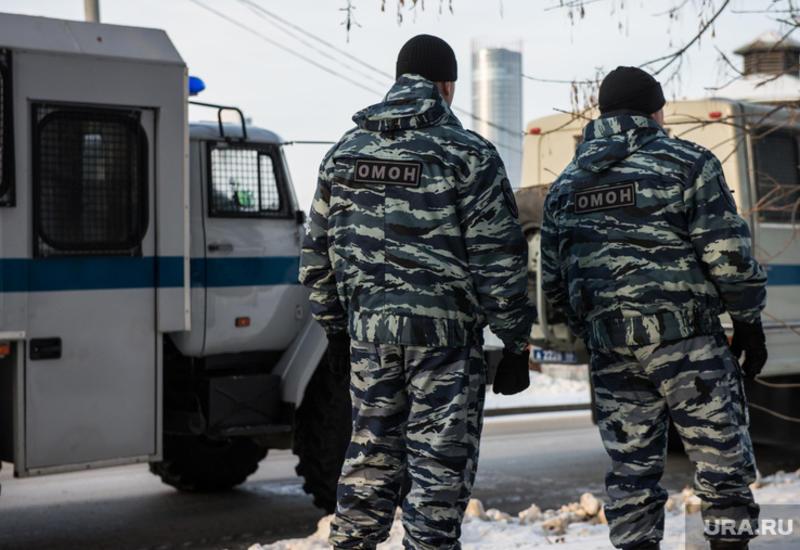 ТЦ и банки Москвы под угрозой