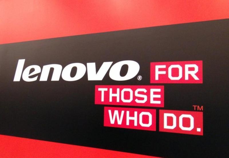 Lenovo вернулась к прибыли