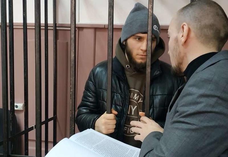 Участник инцидента между азербайджанцами и чеченцами в Москве подозревается в терроризме