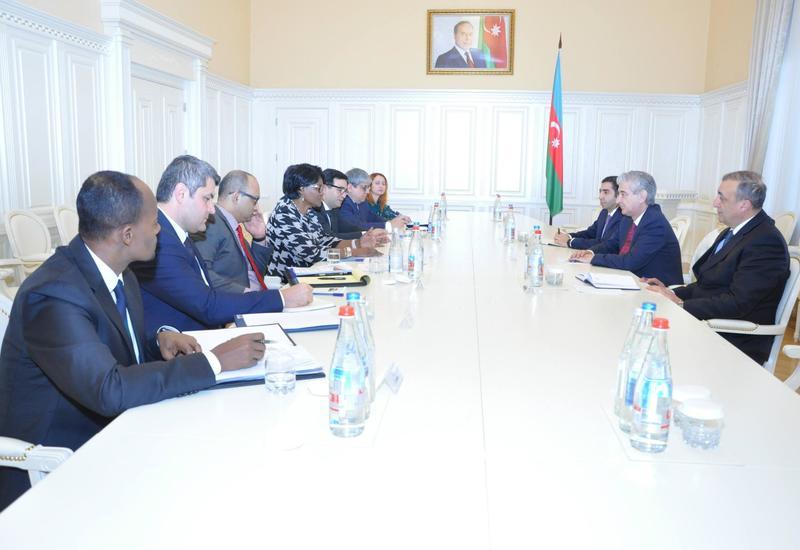 Всемирный банк поддержит Азербайджан в повышении качества этих услуг