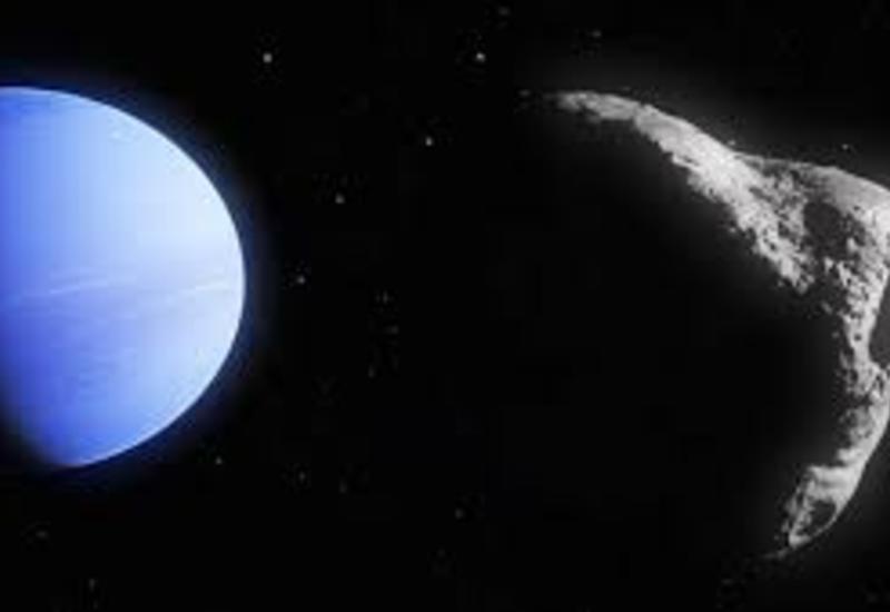 "Астрономы открыли новую луну Нептуна <span class=""color_red"">- ВИДЕО</span>"