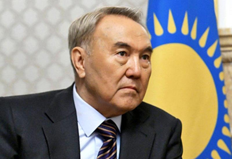 Назарбаев верит, что новый президент Казахстана оправдает его ожидания
