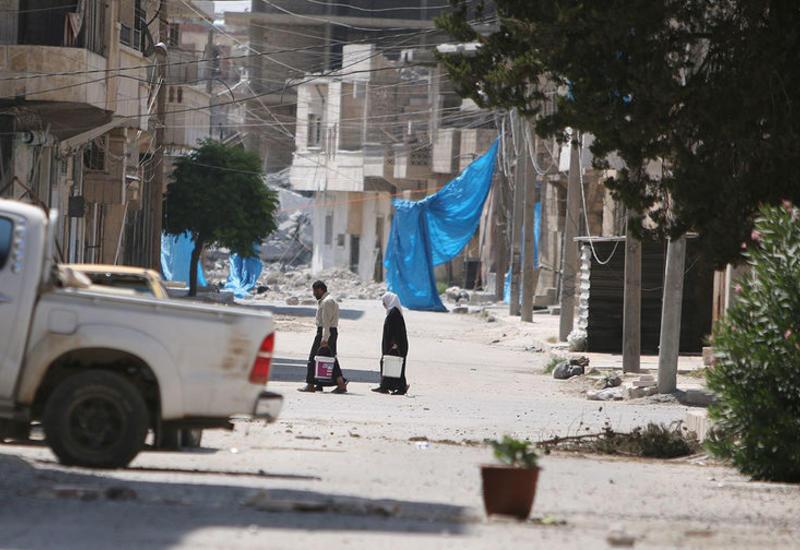В Сирии ликвидирован французский джихадист