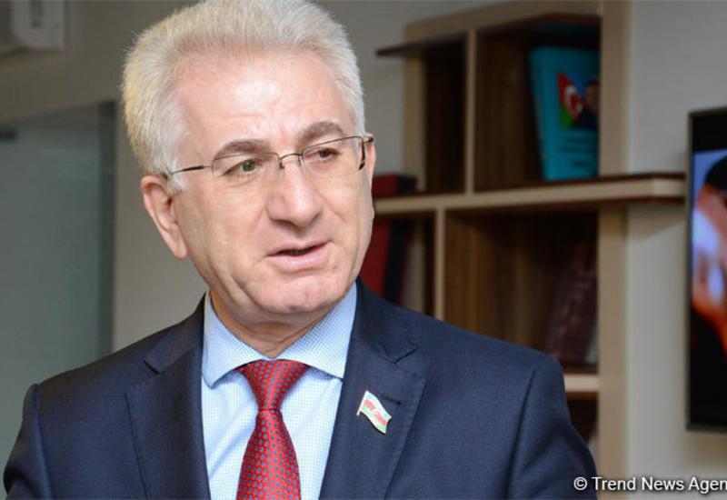 Депутат рассказал о политике СССР по переселению армян