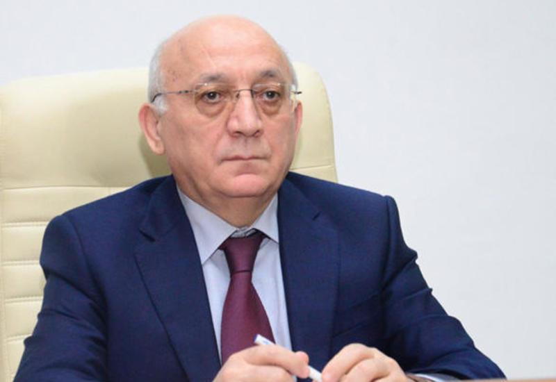 Мубариз Гурбанлы: Политический курс Гейдара Алиева сегодня продолжается в Азербайджане