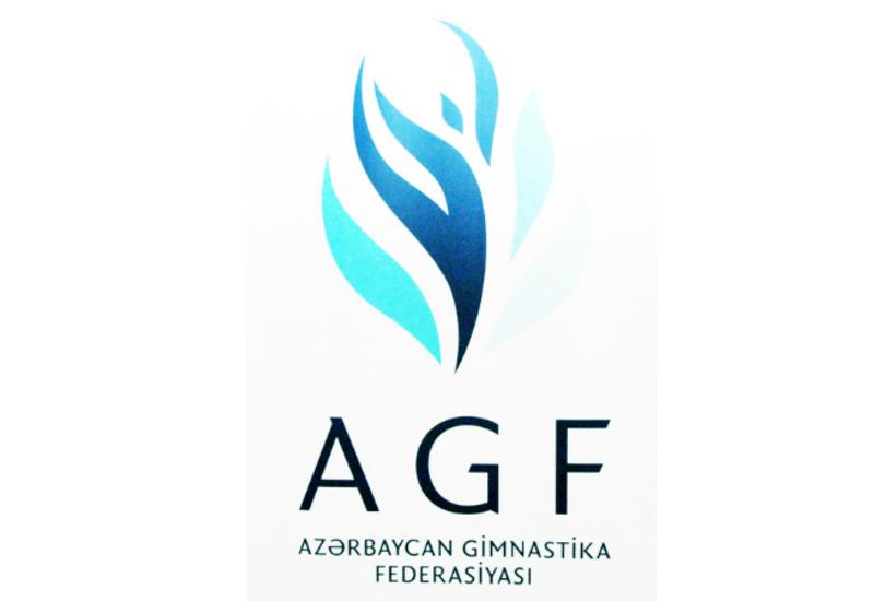 Международная федерация гимнастики внесла Федерацию гимнастики Азербайджана в список награжденных федераций