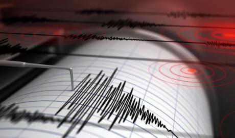 Землетрясение магнитудой 5,1 произошло на западе Турции :: Общество