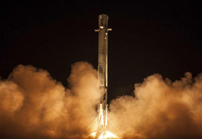 "SpaceX отправили израильский зонд на Луну <span class=""color_red"">- ОБНОВЛЕНО - ВИДЕО</span>"
