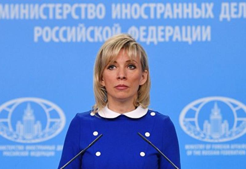 Россия пообещала содействовать диалогу США и КНДР