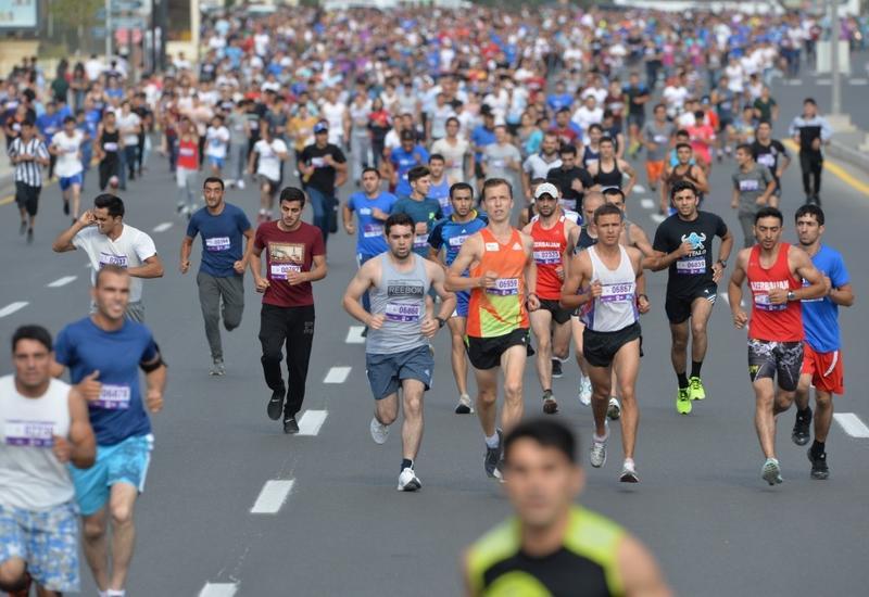 В марафоне на Олимпиаде-2024 выступят все желающие