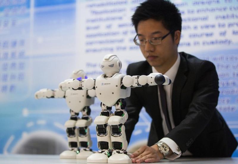 Шанхай создаст фонд развития искусственного интеллекта