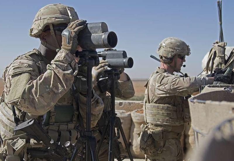 В Сирии останутся 200 американских миротворцев