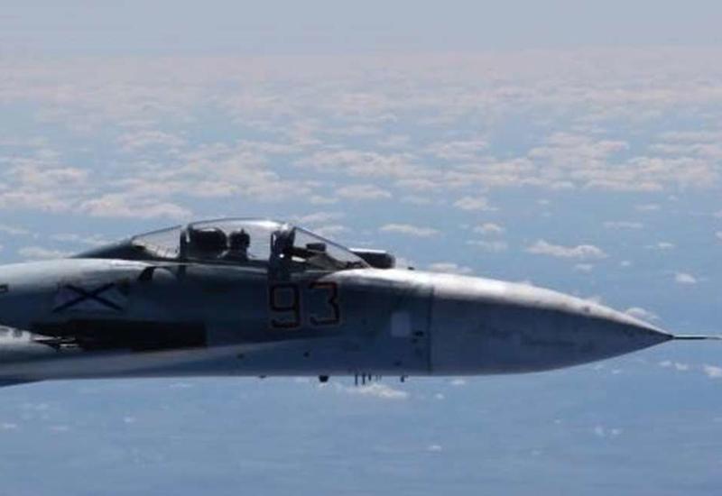 В Стокгольме заявили об опасном сближении шведского и российского самолетов над Балтикой
