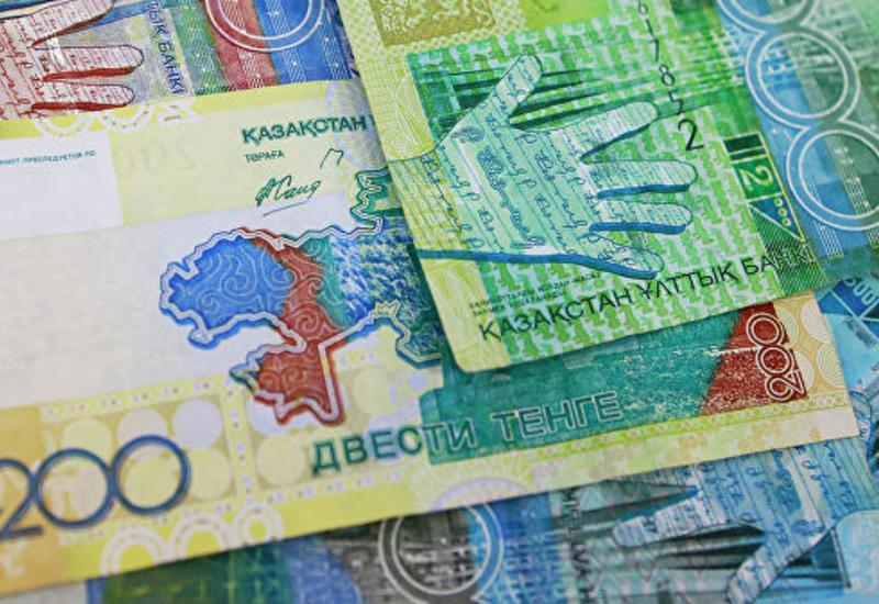 С казахстанских банкнот исчезнут надписи на русском языке
