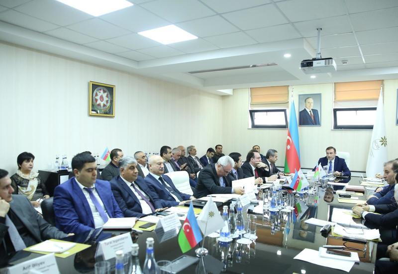 "Азербайджан развивает производство мясной продукции <span class=""color_red"">- ФОТО</span>"