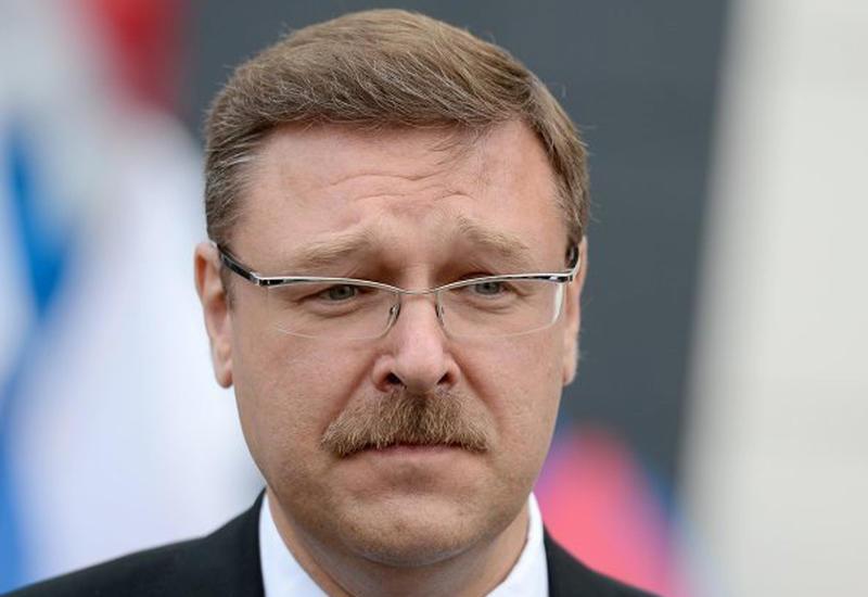 Константин Косачев: Россия и Азербайджан остаются важными союзниками
