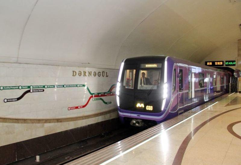 """""""Gələcəkdə Bakı metrosunda qatarlar radiodalğalarla idarə olunacaq"""" <span class=""""color_red"""">- MÜSAHİBƏ - FOTO</span>"""