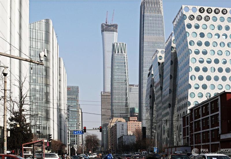 Азербайджан расширит сотрудничество с Китаем