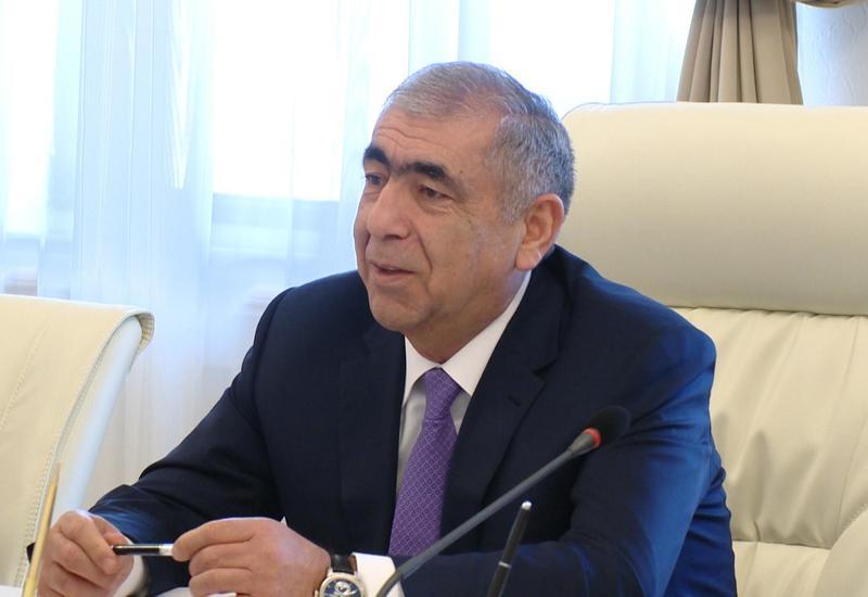 Госагентство ответило на критику из-за ремонта проспекта Бабека