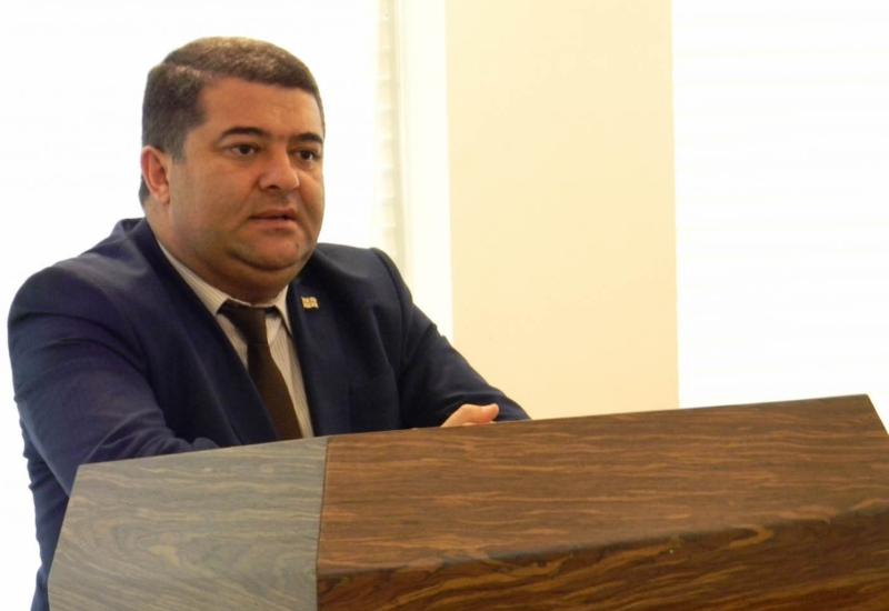 Азербайджанец может возглавить крупный грузинский город