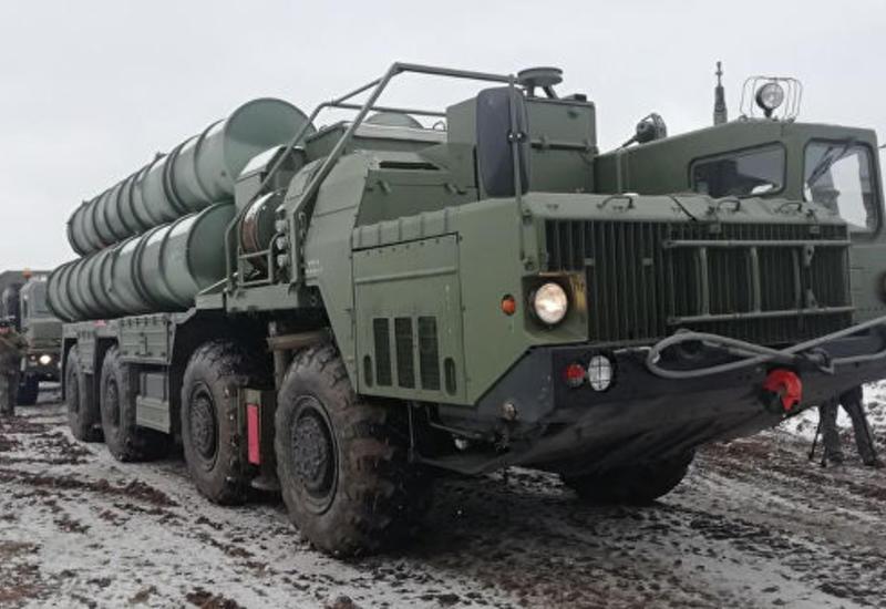 США выразили Турции озабоченность покупкой С-400 у России