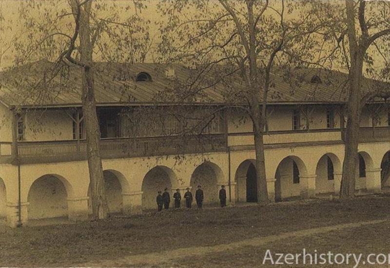 """Уникальные кадры: вот как выглядел Ханкенди в 1900 году <span class=""""color_red"""">- ФОТО</span>"""