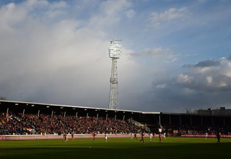 «Арсеналу» запретили проводить матчи чемпионата на домашнем стадионе