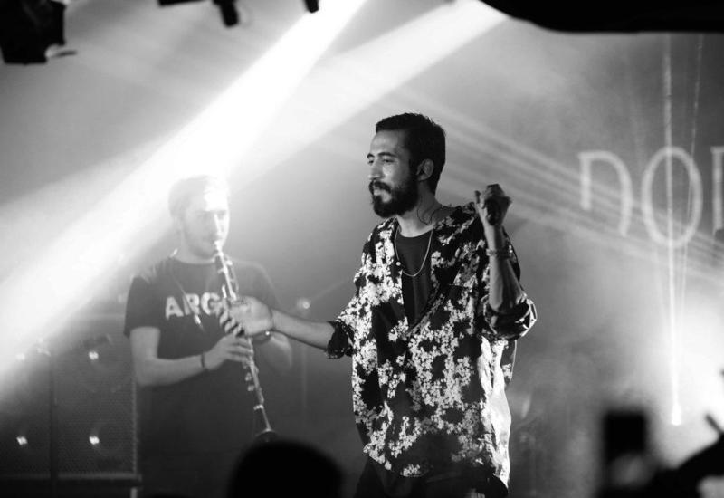 Бакинский концерт турецкой звезды Gazapizm переносится