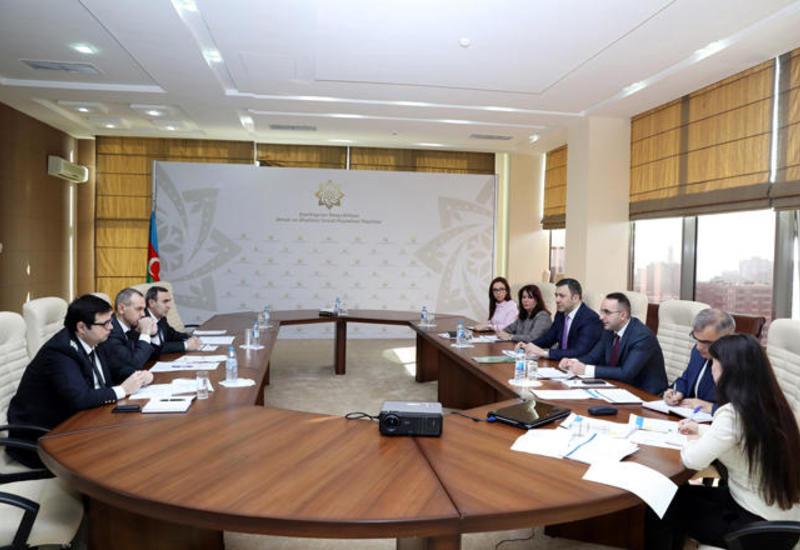 Азербайджан улучшит рынок труда