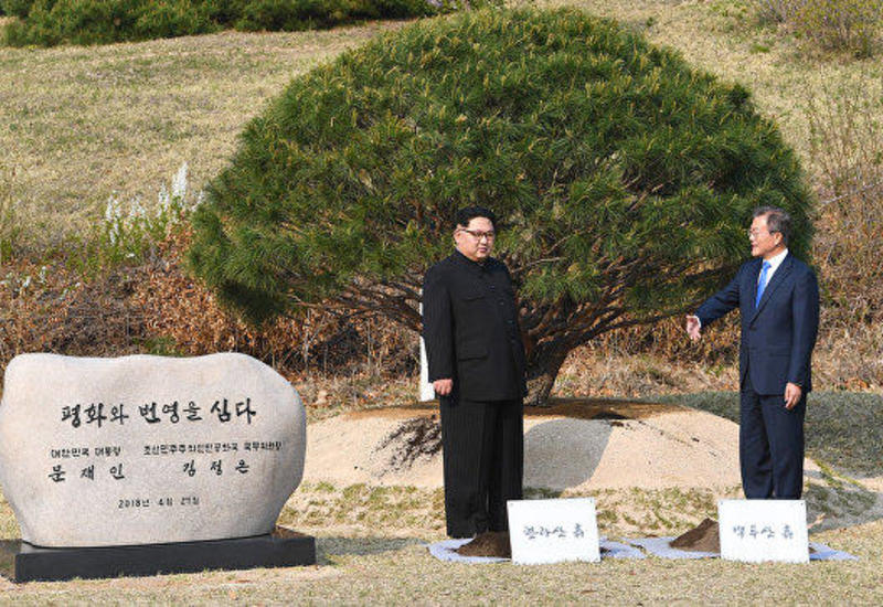 Ким Чен Ын тайно отправился в Китай?