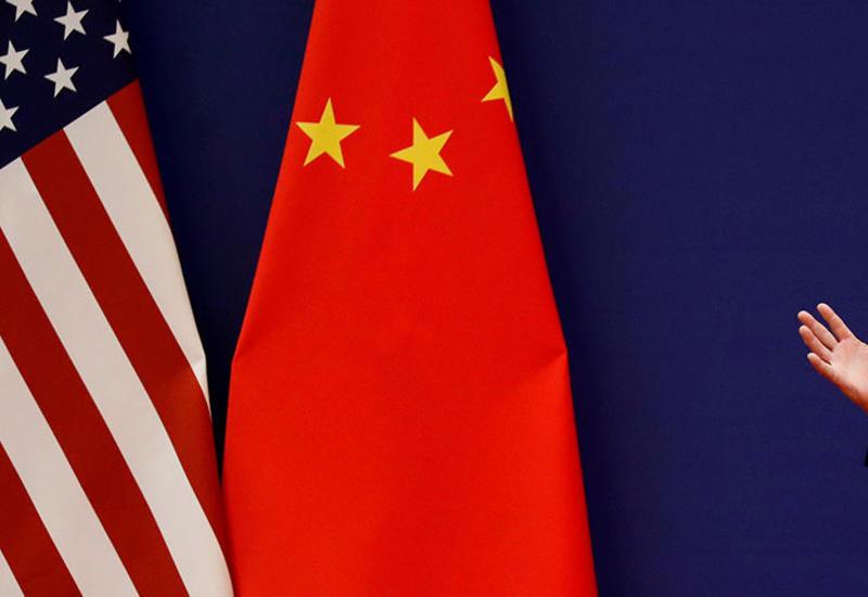 США и Китай договорились по валютному регулированию