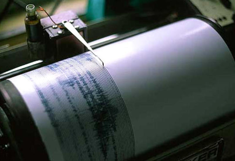 У берегов Индонезии произошо землетрясение