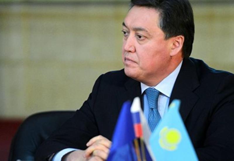Назначен новый премьер Казахстана