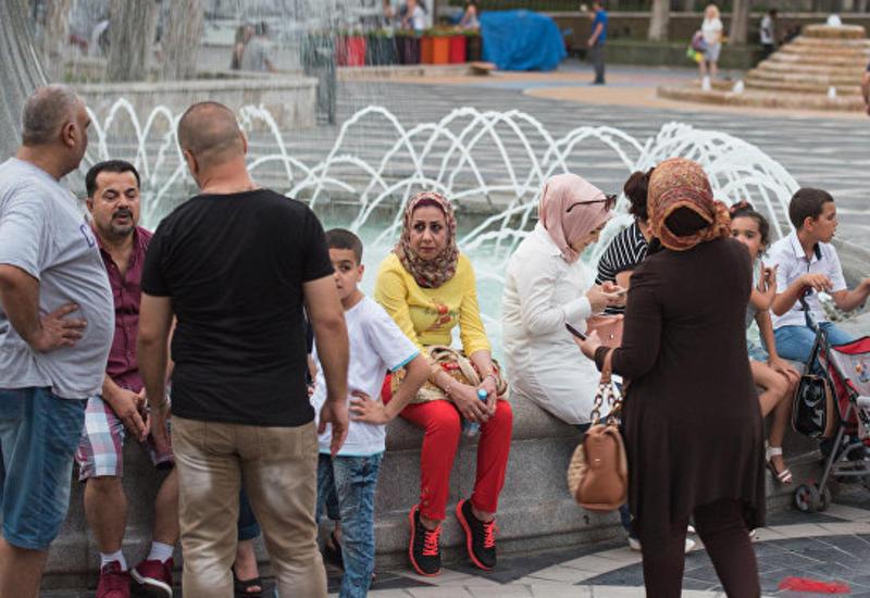 Индийские туристы все чаще стали выбирать Азербайджан